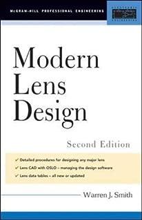 Best modern lens design Reviews