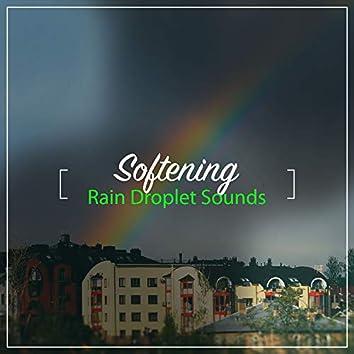 #12 Softening Rain Droplet Sounds for Sleep