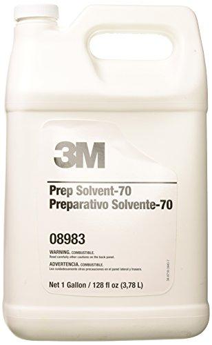 3M - 8983 Prep Salvent - 70, 1 gal
