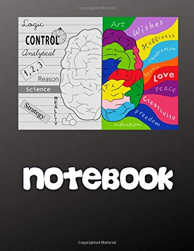 Notebook: Two Sides of the Brain