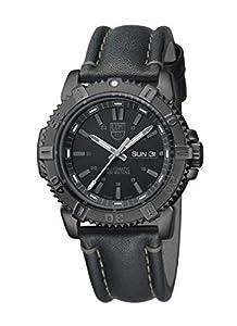 Luminox Modern Mariner Automatic Blackout Watch 6501
