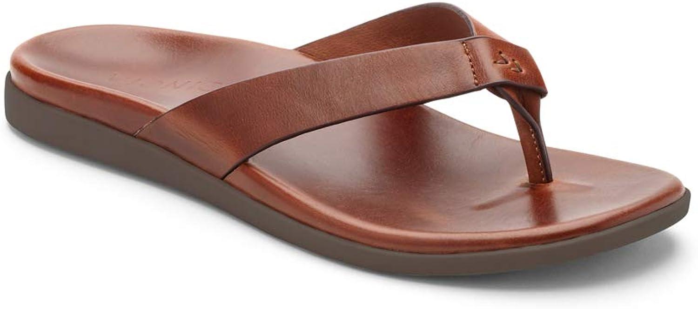 7d32809b13d8 Thong Elijah Ludlow Men's Vionic Sandal Support Arch Orthotic ...