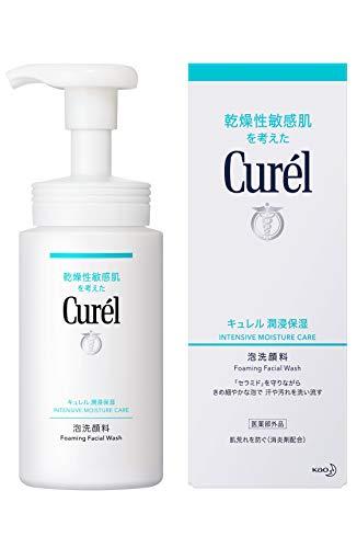 Kao Curel Wash Wash Cream - 150ml