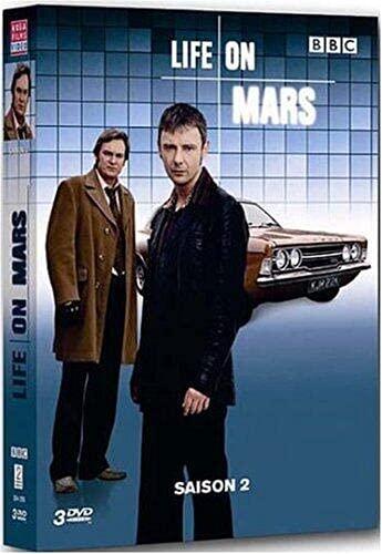 Life on Mars-Saison 2