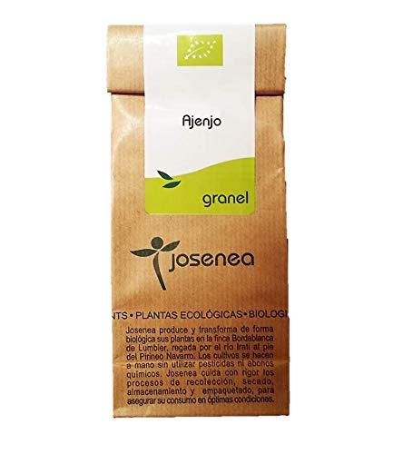 AJENJO BIO GRANEL 50 GR Producto de la marca JOSENEA El mejor producto para el cuidado y bienestar de tu cuerpo