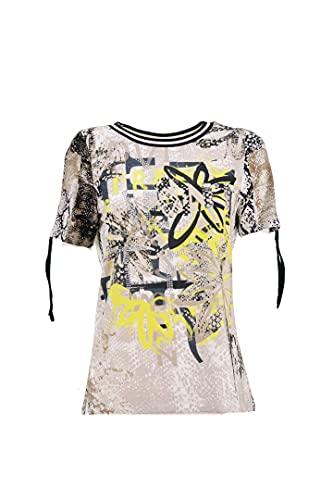 Barbara Lebek Shirt liegend, kombi(creamoffwhiteblack (35)), Gr. 46
