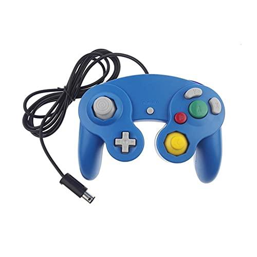 SFQRYP Controlador con Cable Gamepad Joystick Joypad Classic Videojuegos Consolas Controlador for Juegos (Color : 05)