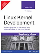 Linux Kernel Development by Robert Love (2010) Paperback