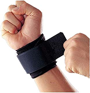 Best Design Wrist Support Elastic Adjustable Gym Fitness Compression Earm Hand Strap, Wrist Elastic Band - Elbow Support Gym, Wrist Brace, Arm Support Sleeve, Elbow Protector