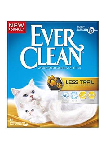 Ever Clean Wonderfood Less Trail Lt 6 - New
