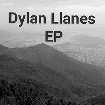 Dylan Llanes