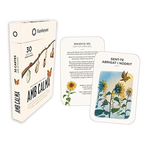 Amb Calma (Cartes, Capsa Amb 30 Cartes - No Llibre): 1