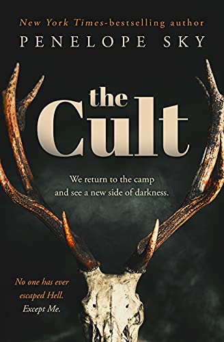 The Cult (English Edition)