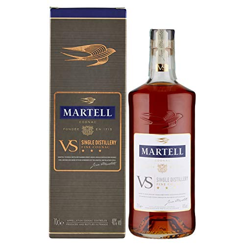 Martell Cognac V.S.40, 700 ml