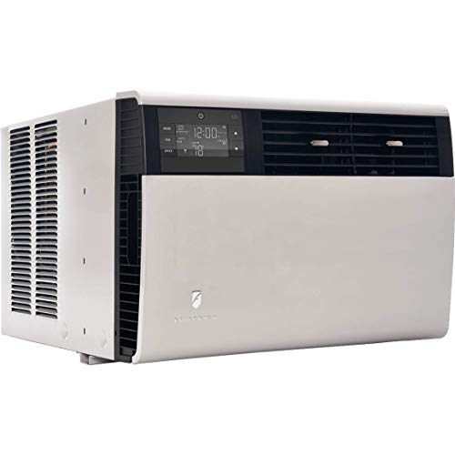 """Friedrich KCQ10A10A 20"""" Kuhl Smart Room Air Conditioner with 9700 Cooling BTU in White"""
