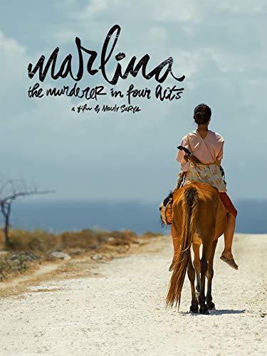 Marlina - Die Mörderin In Vier Akten [OV]