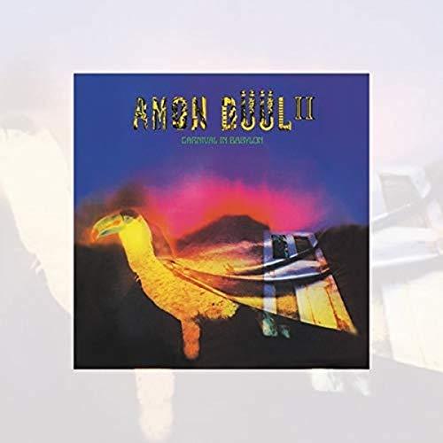 Carnival in Babylon [Vinyl LP]