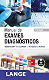 Manual de Exames Diagnósticos (Portuguese Edition)