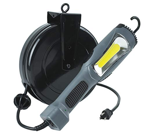 light with cord reel - 2