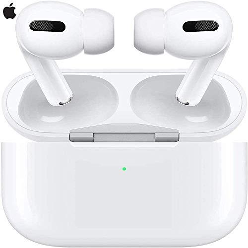 Auriculares Bluetooth A3 Pro Auricular Inalámbrico reducción de Ruido estéreo 3D HD Control Táctil Auriculares In-Ear IPX5 Impermeables Sport Auriculares para Android/iPhone/Samsung