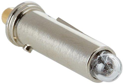Parker 31446Bombilla oftalmoscopio, 2.5V