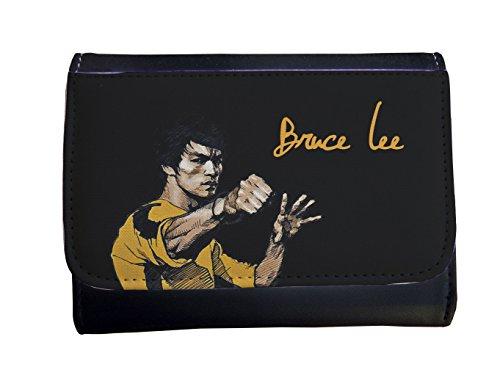 Kdomania – Blatthalter Bruce Lee