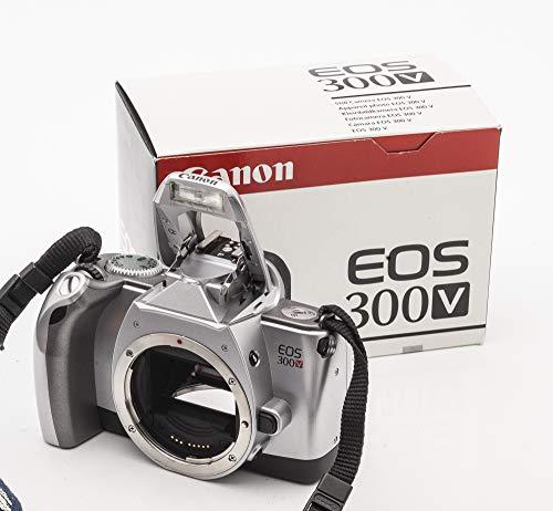 Canon EOS300V Spiegelreflexkamera Gehäuse