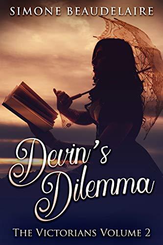 El dilema de Devin de Simone Beaudelaire