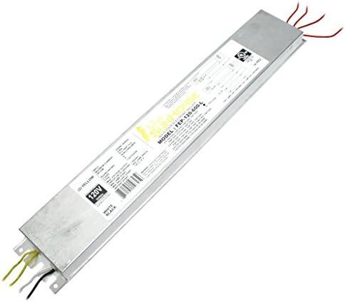 Fulham Lighting FEP 120 600 L SunHorse UV Lighting Ballast 20 Count White product image