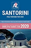 A to Z guide to Santorini 2020
