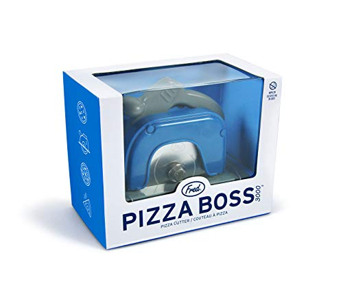 Product Image 3: Genuine Fred BOSS 3000 Genuine Fred Circular Saw Pizza Wheel, Standard