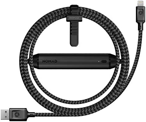 Nomad Battery Cable 1 5 Meters USB A to Lightning product image