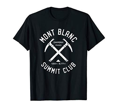 Mont Blanc Summit Club | I climbed Mont Blanc Chamonix