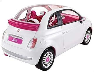 Mattel Barbie Fiat Battery operated Car