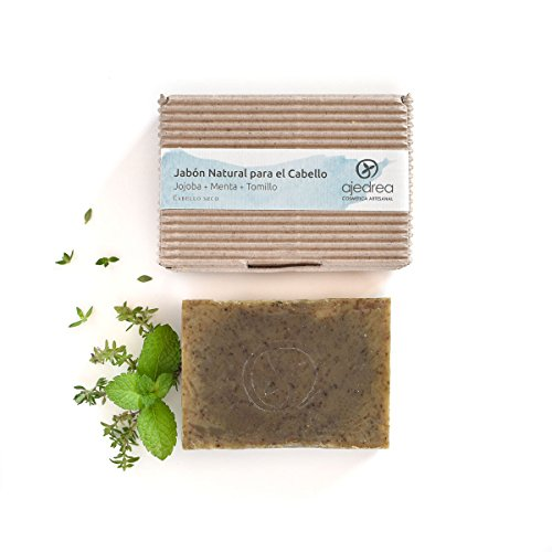 Jabón de Menta y Tomillo Ecologico