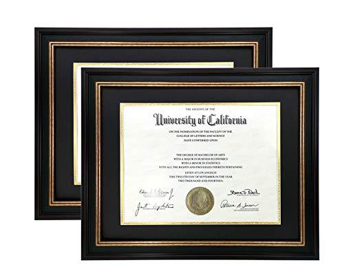 Doctor Diploma Frame