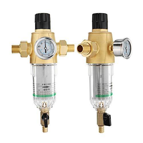 ExcLent 1/2 Zoll 3/4 Zoll Interface Wasserfilter Wasserfilter - 1/2