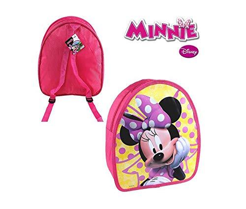 Bolsa Minnie Bolsa Minnie ETIH0|#etihome girls rosa Pequeno