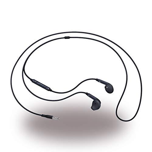 Samsung - EO-EG920BB - Stereo Headset - 3,5mm Jack - Galaxy S7 - Black