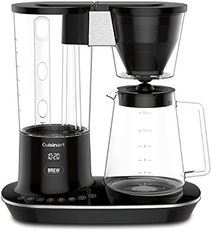 Cuisinart DCC 4000 Coffee Maker Black