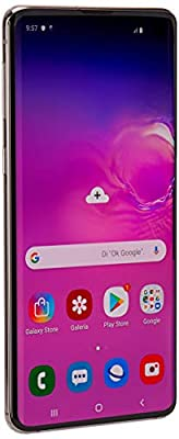 Samsung Galaxy S10 128GB Sim-Free Smartphone (International Model)