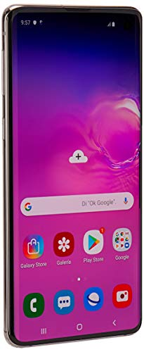 Smartphone Samsung Galaxy S10 128GB 8GB Dual Sim 6.1 + SD 128GB