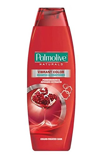 Palmolive Naturals Vibrant Color Shampoo & Conditioner 180ml