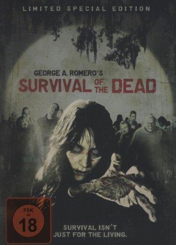 Survival of the Dead (Steelbook) (Special Edition)