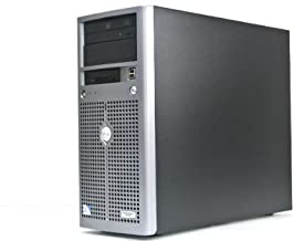 DELL PowerEdge NF100 CeleronE1200-1.6GHz(2c)/2GB/1TB/DVD/GbE 【中古】