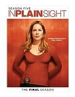 In Plain Sight: Season Five/ [DVD] [Import]