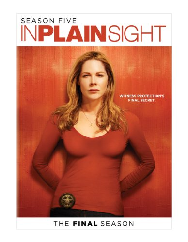 In Plain Sight: Season Five (Final Season)