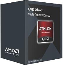 AMD CPU AD870KXBJCSBX Athlon X4 870K FM2+ 4MB 4.1GHz 95W Black Electronic Consumer Electronics
