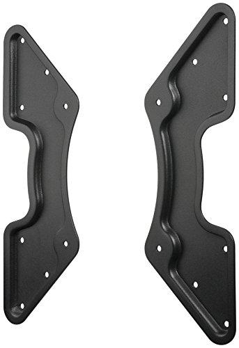 Goobay 60134 VESA-Adapter für TV-Wandhalter zur Erweiterung der VESA-Maße eines TV-Wandhalters