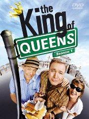KOCH Media DVD The King of Queens - Staffel 1 - DVD-Fil